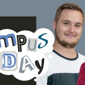 SAVE THE DATE : JEUDI 28 NOVEMBRE C'EST LE CAMPUS DAY À ISMANS CESI