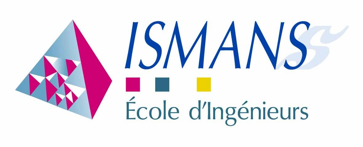 Logo Ismans HD