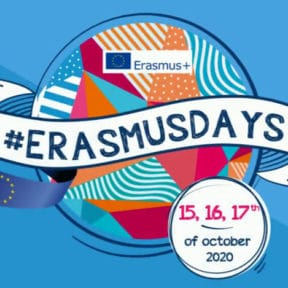 #ERASMUSDAYS 2020 - Journée interculturalité à ISMANS CESI