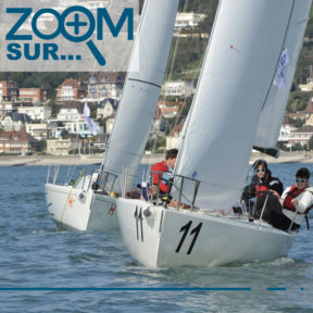 Zoom sur Isma'Voile, l'association voile d'ISMANS CESI !