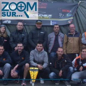 Zoom sur Le Faucheur Racing Team, l'association sport auto d'ISMANS CESI